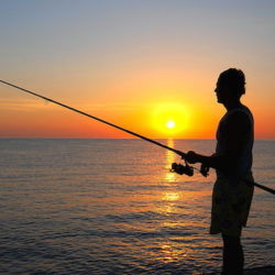 Shop pesca